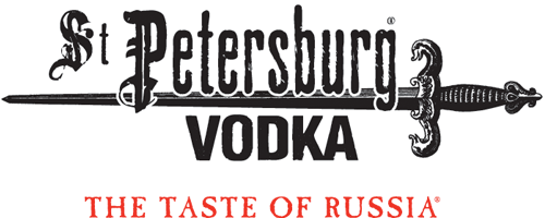 St. Petersburg Vodka Logo